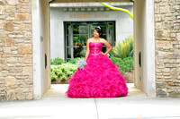 Quince Shoot